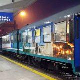 Treno Benevento-Napoli, disagi a Cervinara