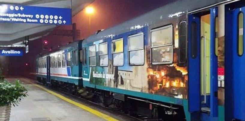 """Treno AV-NA, Simeone (Uil): """"Sarebbe la svolta per le zone interne, il Comune potrebbe fare di più"""""""