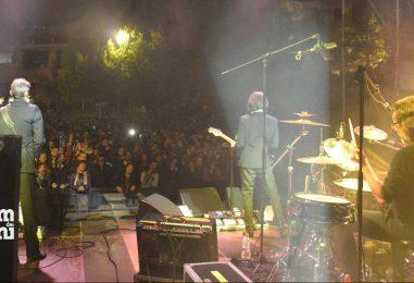 Lo Stay Music Festival si conferma un successo: boom di presenze a Parco Manganelli