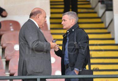 Avellino Calcio – Trattativa societaria: Ferullo avanza