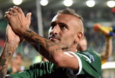 """VIDEO/ Castaldo mette in guardia l'Avellino: """"Nessuno ci regalerà nulla"""""""