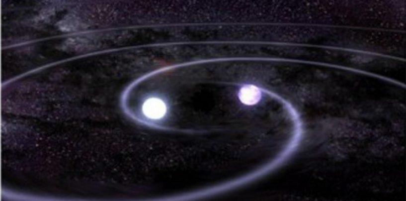 Osservata onda gravitazionale dalla fusione di stelle di neutroni. Unisannio attende l'annuncio