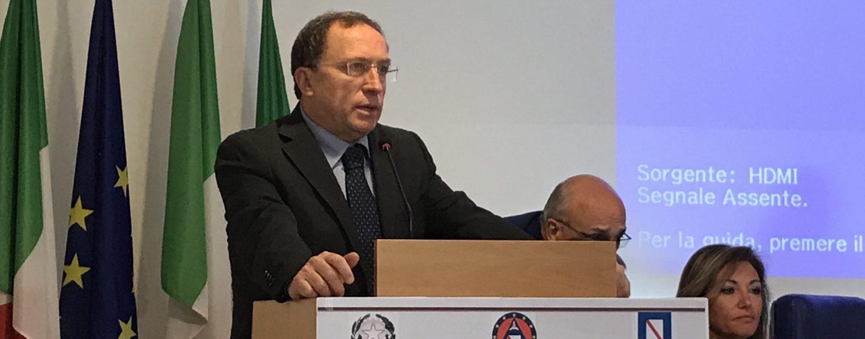 Pd, il vice Governatore Bonavitacola e la Tartaglione a Lioni