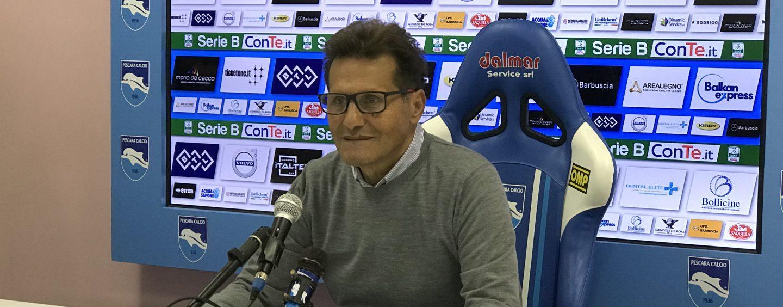 """Pescara-Avellino 2-1, Novellino: """"Non è da me prendere così tanti gol"""""""
