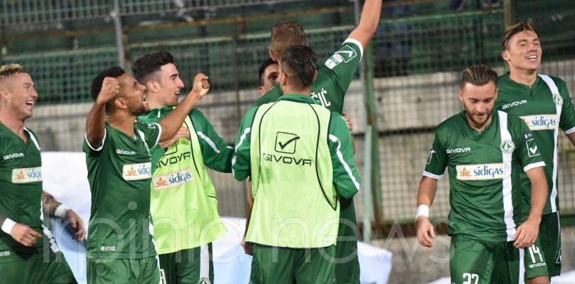 Pescara-Avellino, le probabili formazioni