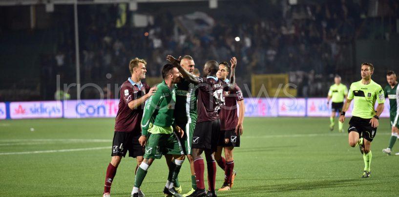 L'Avellino ricorre per Migliorini e Novellino valuta l'alternativa in difesa