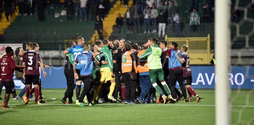 Avellino Calcio – Migliorini, accolto il ricorso: a Parma ci sarà