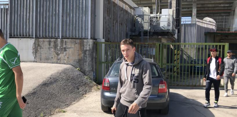 Avellino Calcio – Ufficiale l'ingaggio dello sloveno Gliha