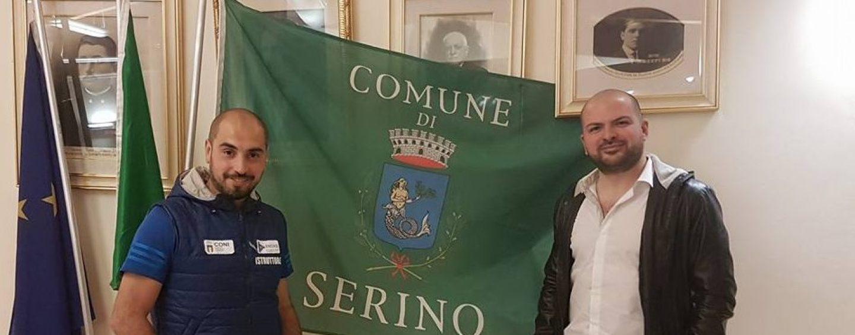 A Serino i primi operatori escursionistici della Campania