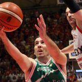 VIDEO/ The Flexx Pistoia-Sidigas Avellino 71-86: gli highlights