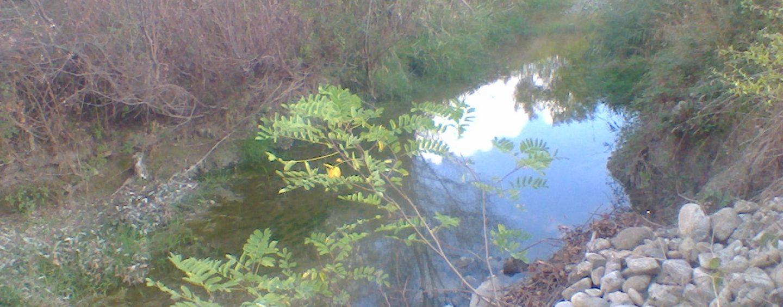 Flumeri continua il degrado ambientale del torrente fiumarella e fiume Ufita