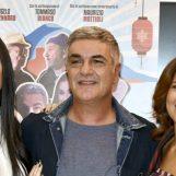 VIDEO/ Backstage, Simone Schettino ci racconta il suo film