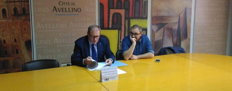 """""""Teatro Gesualdo più grande vergogna del post sisma"""": Preziosi e Giordano attaccano"""