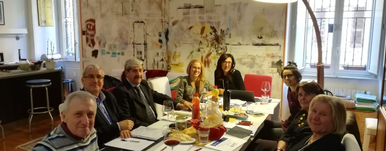 Endocrinologia, l'associazione irpina Ameir a Roma