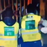 VIDEO/ Ci Vuole Costanza – Aperto cancello della Curva Nord al termine del derby