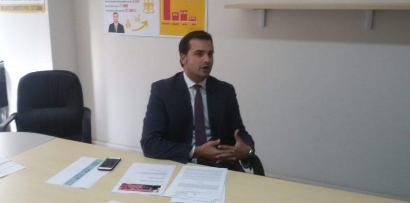 Depuratore unico a Benevento, Carlo Sibilia chiede incontro urgente al Commissario