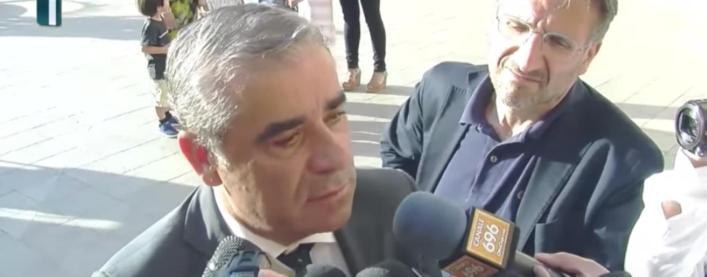 """""""I treni ad alta velocità facciano sosta ad Ariano"""": D'Agostino scrive a Delrio"""