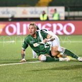 Avellino Calcio – Ardemagni sta bene e guida l'assalto al Palermo
