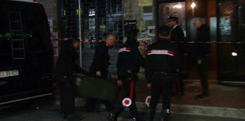 Pacco bomba in via Tagliamento, svolta nelle indagini