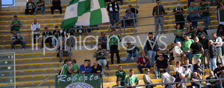 Bari-Avellino 2-1, la fotogallery