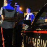 Nascondeva un panetto di hashish nel reggiseno: arrestata 19enne