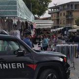 Abusivismo commerciale, controlli dei Carabinieri a Grottaminarda