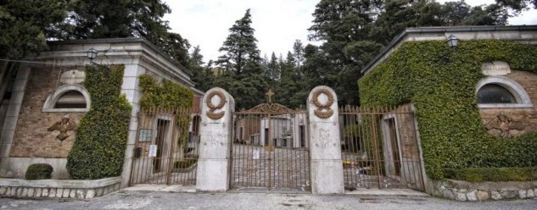 Allerta meteo, ad Ariano Irpino chiusura al pubblico di cimitero e villa comunale