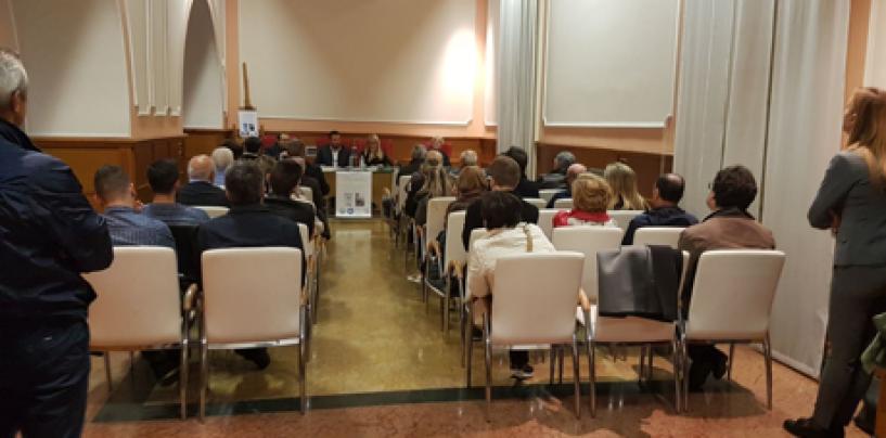 Incontro con l'autore: Salvatore Biazzo ospite al Circolo della Stampa