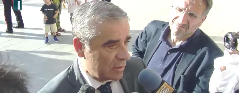 """Lavori al viadotto di Parolise, D'Agostino: """"Risultato concreto"""""""