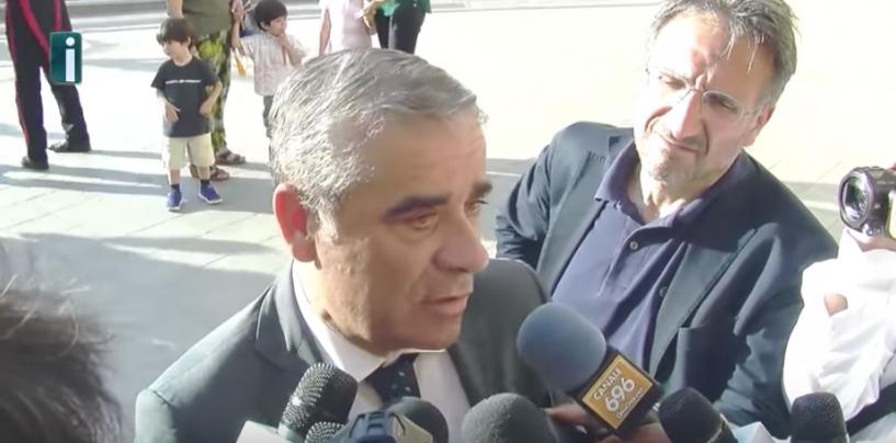 """Euronut, D'Agostino scrive a Castellucci: """"Crisi intollerabile"""""""
