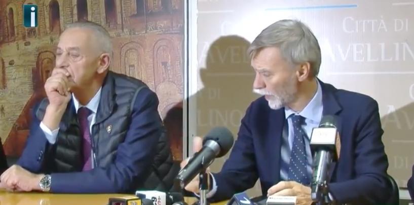 Il raccordo Avellino-Salerno avrà la terza corsia: approvato il progetto di Delrio