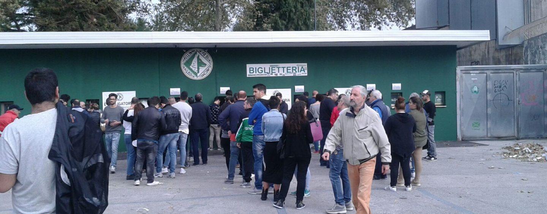 Avellino Calcio – Derby, al via la prevendita: obiettivo sold-out al Partenio