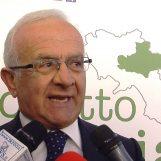Lutto nel mondo della politica irpina: scomparso l'onorevole Pietro Foglia