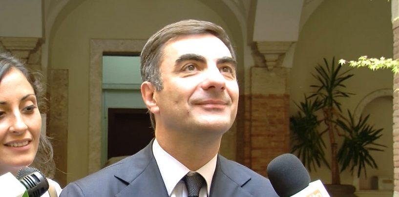"""Politiche, Gambacorta: """"Non mi candido"""". E spinge Forza Italia su un nome forte"""