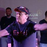 """VIDEO/ Gigione a Irpinianews: """"Presto una canzone per l'Avellino"""""""