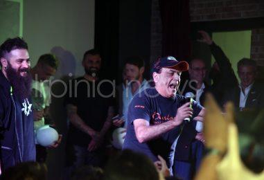 """Premio """"Sublimitas"""" a Gigione, attesa dei fans per il re del pop"""