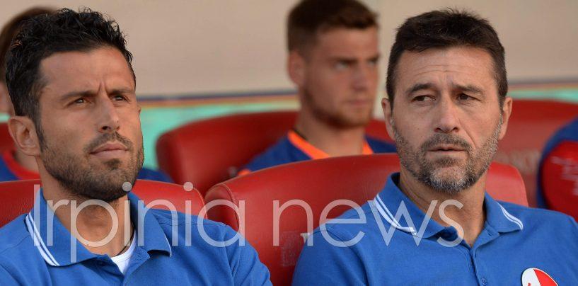 """Avellino Calcio – Grosso, monito al Bari: """"Non cullarti sulle vittorie"""""""