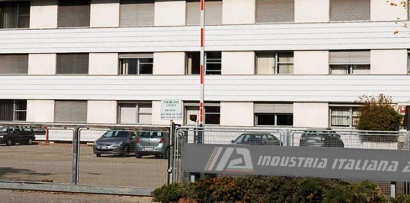 Industria Italiana Autobus, un'ora di sciopero a Flumeri