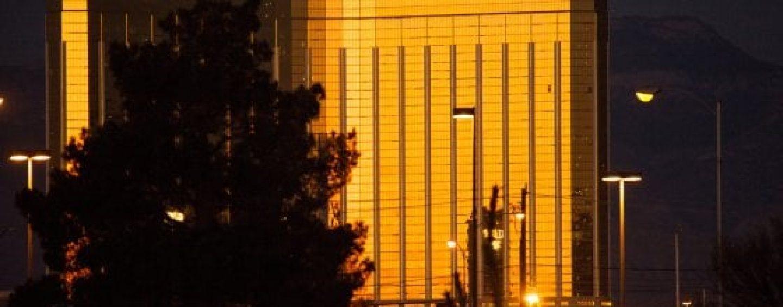 Strage di Las Vegas, presto i metal detector negli hotel