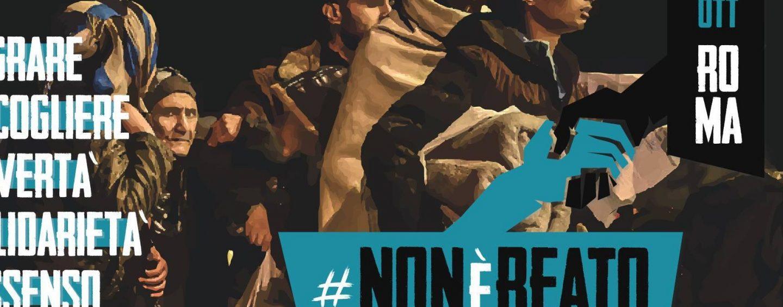 """""""Nessuna persona è illegale"""" l'Arci Avellino aderisce alla manifestazione antirazzista"""