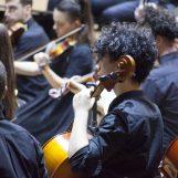 """Al Cimarosa tutto pronto per il gran concerto """"Young Sinfonietta"""""""