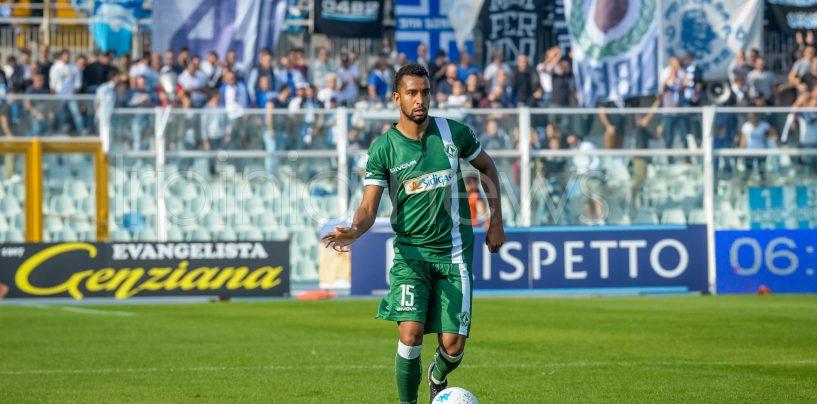 Pro Vercelli-Avellino 0-0, le pagelle