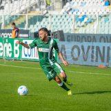 """Pescara-Avellino 2-1, Bidaoui: """"Contento solo per il gol"""""""