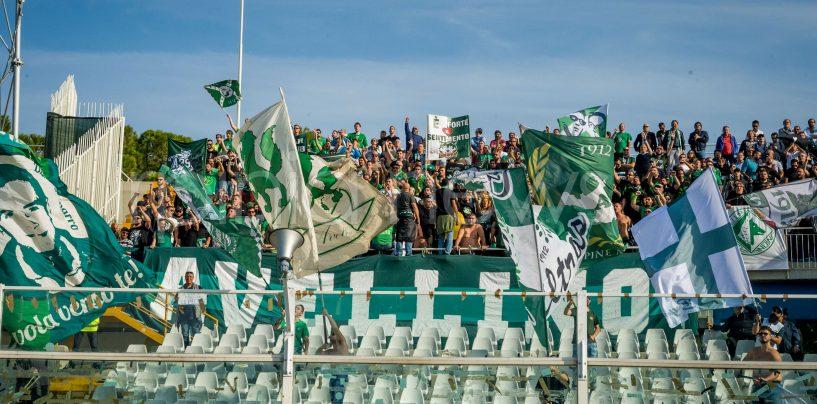 Pescara-Avellino 2-1, la fotogallery