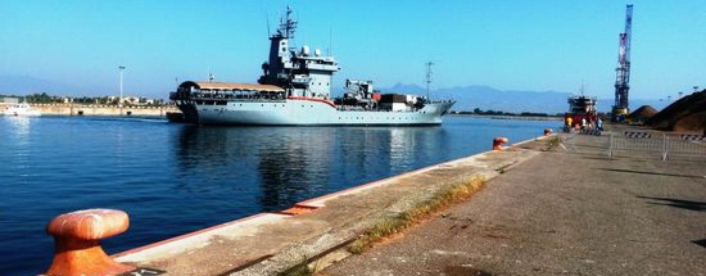 In fuga contromano sull'A/16 dopo una rapina, latitante serbo arrestato in Calabria
