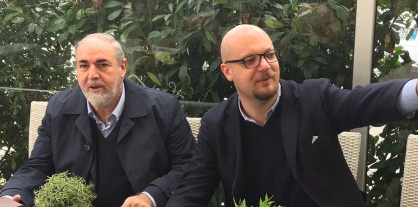 """Politiche, Pagliuca: """"Forza Sabino, un pezzo di Montefalcione è con te"""""""