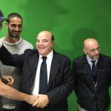 L'Avellino e i suoi tifosi: a Montoro prove di riconciliazione
