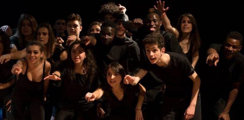 """""""Diqua Danoy"""", Sipari Aperti prosegue con la performance del Teatro di Gluck"""