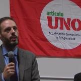 """Todisco: """"Presto in giunta il piano energetico regionale"""""""