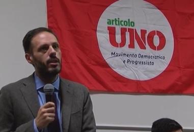 "Todisco: ""Commissione anticamorra in Alta Irpinia segnale importante"""